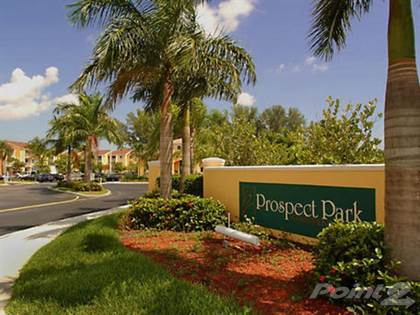 Apartment for rent in Prospect Park Apartments, Fort Lauderdale, FL, 33309