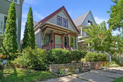 Residential Property for sale in 2733 N Booth St, Milwaukee, WI, 53212