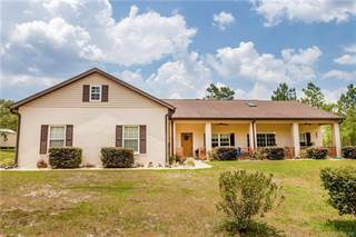 Single Family for sale in 7271 SE 131St Avenue, Morriston, FL, 32668