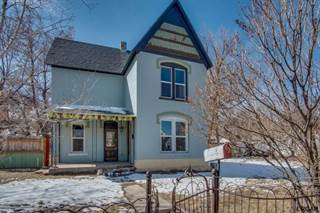 Residential Property for sale in 803 W 1st Street, Florence, CO, 81226
