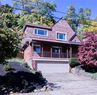 Multifamily for sale in 2868-70 Fernwald, Pittsburgh, PA, 15217