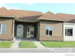 Residential Property for sale in 62 KENSINGTON CRESCENT, Regina, Saskatchewan