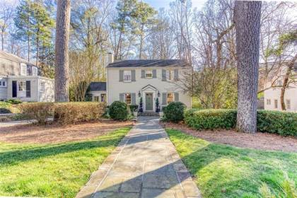 Residential Property for sale in 257 Alberta Drive NE, Atlanta, GA, 30305