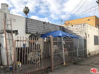 Single Family for sale in 425 North FRANKLIN Place, Long Beach, CA, 90802