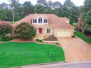 Single Family for sale in 1652 Dey Cove Drive, Virginia Beach, VA, 23454