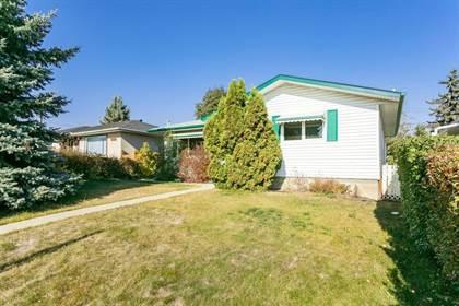 Single Family for sale in 10540 60A AV NW, Edmonton, Alberta, T6H1K3
