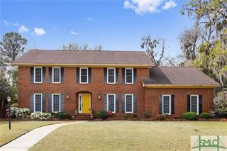Single Family for sale in 107 Majestic Oaks Drive, Savannah, GA, 31406
