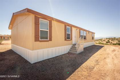 Residential Property for sale in 5880 Meander Tr, Lake Montezuma, AZ, 86335