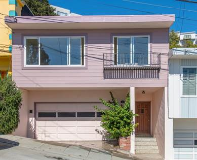 Residential Property for sale in 236 Los Palmos DR, San Francisco, CA, 94127