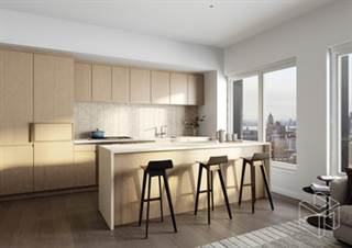 Condo for sale in 10 Nevins Street 21J, Brooklyn, NY, 11217