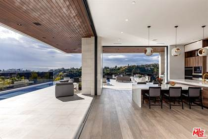 Residential Property for sale in 1475 Rd Bel Air, Los Angeles, CA, 90077