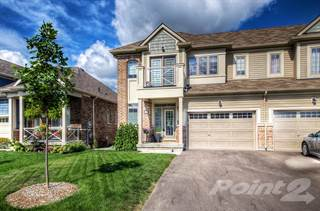 Townhouse for rent in 42 Dominion Crescent, Niagara-on-the-Lake, Ontario