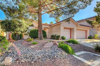 Residential Property for sale in 8233 Sedona Sunset Drive, Las Vegas, NV, 89128