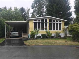 Single Family for sale in 1840 160 STREET, Surrey, British Columbia, V4A4X4