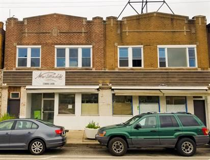Residential Property for rent in 5742 North Milwaukee Avenue 2A, Chicago, IL, 60646