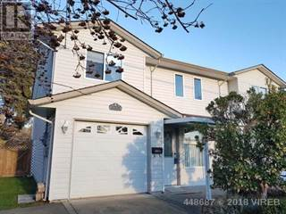 Single Family for sale in 2226A TULL AVE, Courtenay, British Columbia