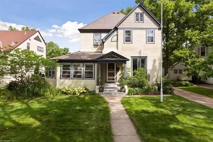 Residential for sale in 3204 E 51st Street, Minneapolis, MN, 55417