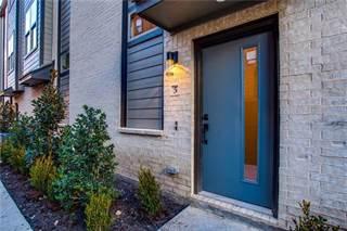 Condo for sale in 5901 Ross Avenue 1, Dallas, TX, 75206
