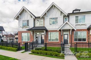 Townhouse for sale in 30989 Westridge Place, Abbotsford, British Columbia, V2T 0E7