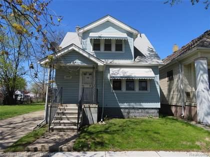 Residential for sale in 18055 DEAN ST, Detroit, MI, 48234
