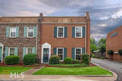 Residential for sale in 115 Georgetown Dr, Athens, GA, 30605