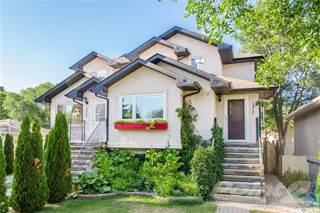 Duplex for sale in 1217 14th STREET E, Saskatoon, Saskatchewan