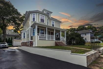 Residential Property for sale in 101 Washington St, Westwood, MA, 02090