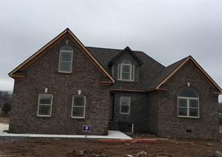 Single Family for sale in 3903 Gilreath Pl  (Lot 61), Murfreesboro, TN, 37127