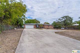 Single Family for sale in 1301 Nix Road, Lampasas, TX, 76550