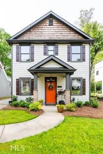 Residential Property for sale in 1732 S Gordon St, Atlanta, GA, 30310