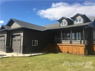Residential Property for sale in 8330 106 Avenue, Peace River, Alberta