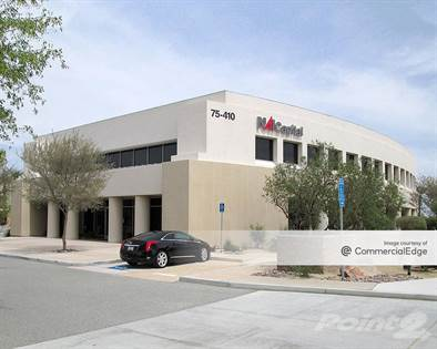 Office Space for rent in 75400 Gerald Ford Drive, Palm Desert, CA, 92211