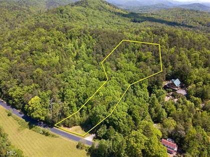 Lots And Land for sale in 0B Chestatee Dr, Cleveland, GA, 30528