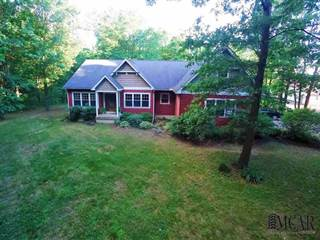 Single Family for sale in 12235  OELKE RD, Greater Dundee, MI, 48159