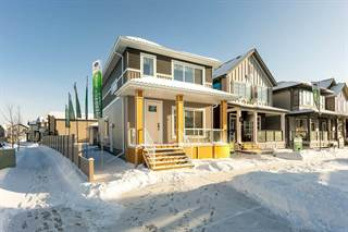 Single Family for sale in 1710 25A ST NW, Edmonton, Alberta, T6T2H9