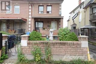 Single Family for sale in 136 MILLICENT Street, Toronto, Ontario