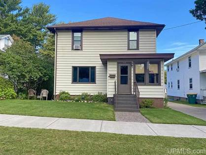 Residential Property for sale in 419 Hewitt, Marquette, MI, 49855