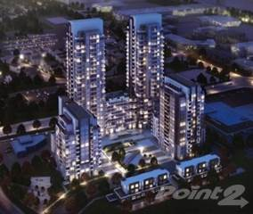 Condo for sale in 1151 Markham Rd., Toronto, Ontario