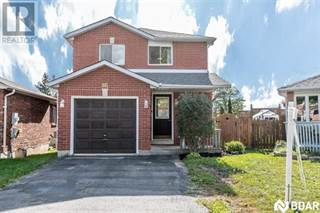 Single Family for sale in 86 LAIDLAW Drive, Barrie, Ontario