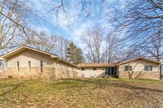 Single Family for sale in 7777 COLLINGWOOD Drive, Brighton, MI, 48114