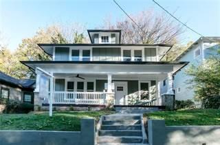 Single Family for sale in 951 Palmetto Avenue SW, Atlanta, GA, 30314