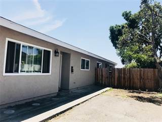 Multi-family Home for sale in 1148 Cotton Street, San Diego, CA, 92102