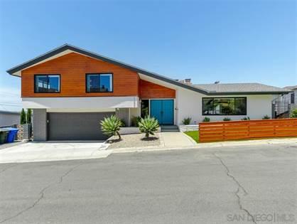 Residential for sale in 8522 Boulder Dr, La Mesa, CA, 91941