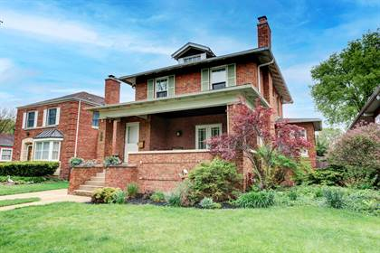 Residential Property for sale in 9413 South Winchester Avenue, Chicago, IL, 60643