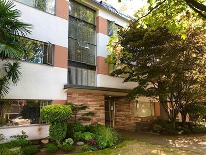Single Family for sale in 1879 BARCLAY STREET 205, Vancouver, British Columbia, V6G1K7