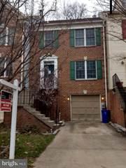 Townhouse for sale in 8737 BIRKENHEAD CT, Laurel, MD, 20723