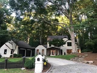 Single Family for sale in 3747 Vermont Road NE, Atlanta, GA, 30319