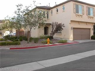 Single Family for rent in 8265 BRILLIANT POMPON Place, Las Vegas, NV, 89166