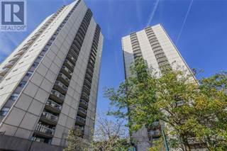 Condo for sale in 323 COLBORNE STREET , London, Ontario, N6B3N6