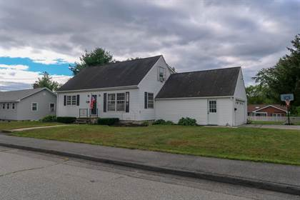 Residential for sale in 96 Second Avenue, Augusta, ME, 04330